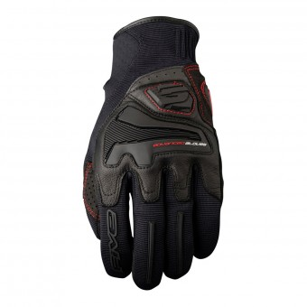Gants Moto Five RS4 Black