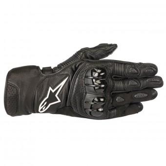Gants Moto Alpinestars SP-2 V2 Black