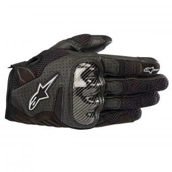 Gants Moto Alpinestars Stella SMX-1 Air V2 Black