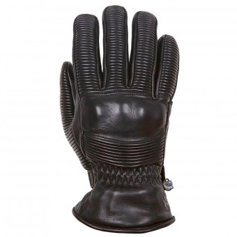 Gants Moto Helstons Toronado Winter Black