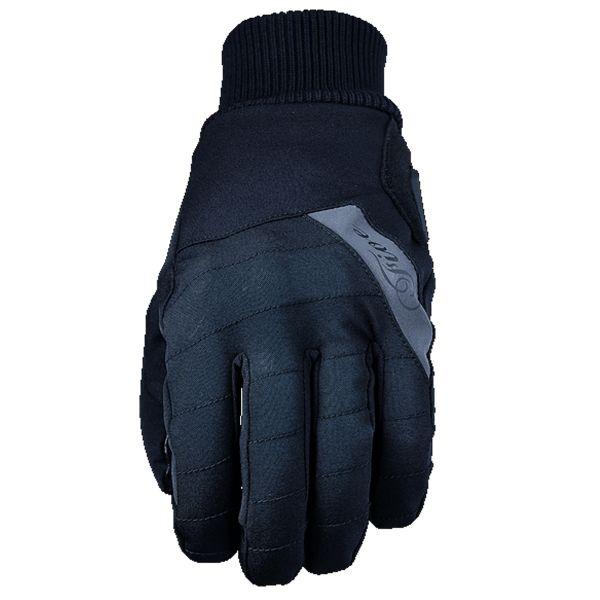Gants Moto Five WFX Frost Femme WP Noir