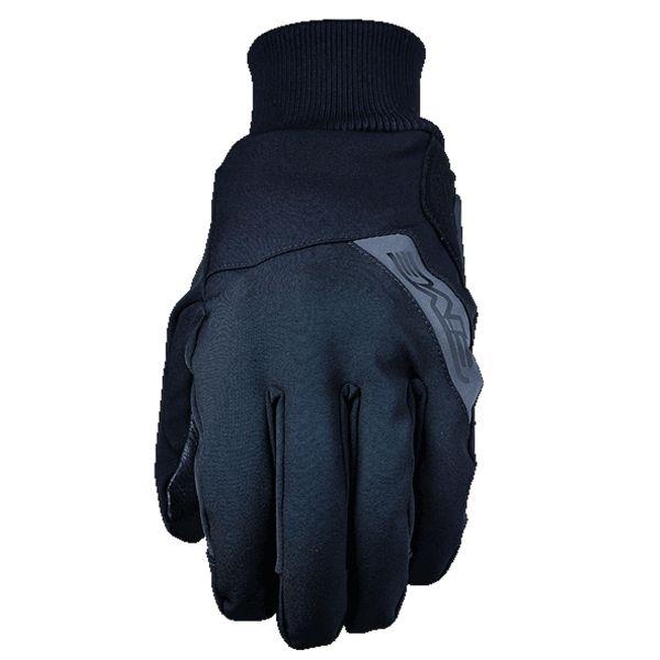 Gants Moto Five WFX Frost Noir