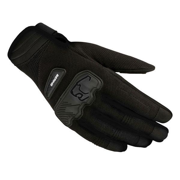 Gants Moto Bering York Black