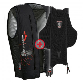 Gilet Moto Furygan Fury Air Bag System