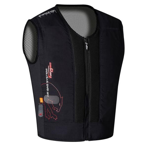 Gilet Airbag Dorsale D3O