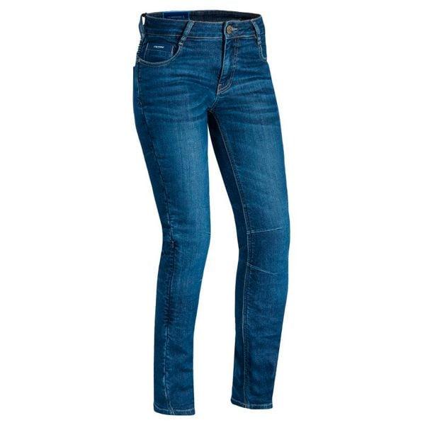 Jeans Moto Ixon Cathelyn Stonewash