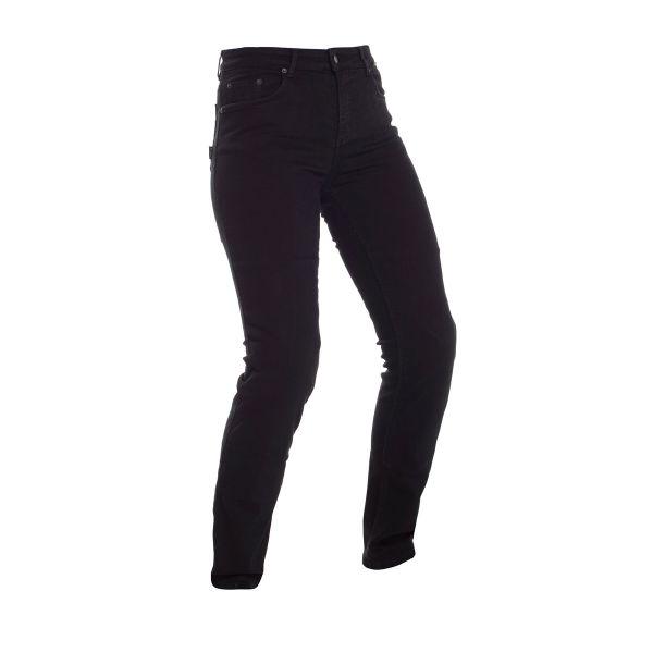 Jeans Moto Richa Nora Lady Black