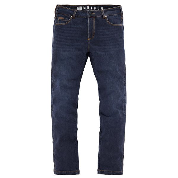 Jean Moto homme - ICON MH 1000 Pant Blue