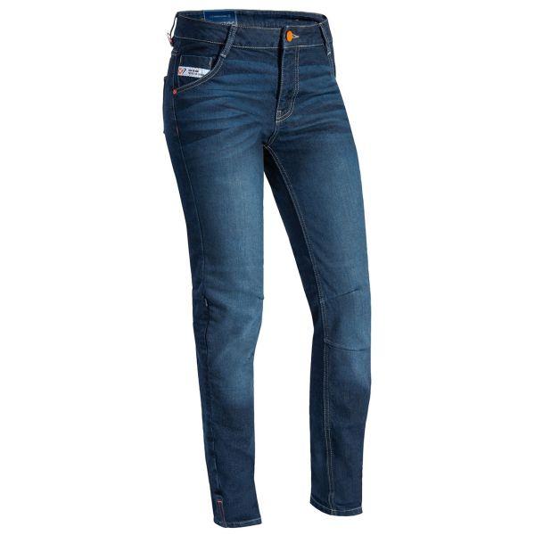 Jeans Moto Ixon Mikki C Lady Blue