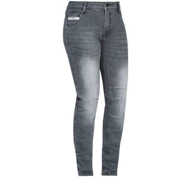 Jeans Moto Ixon Mikki Grey