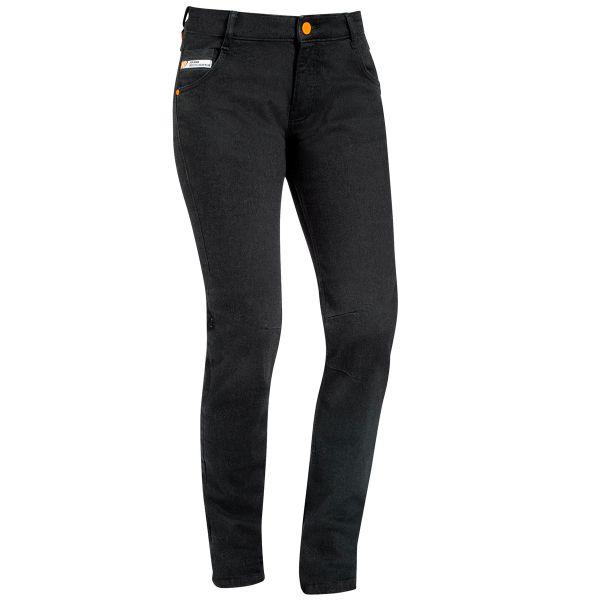 Jeans Moto Ixon Mikki Noir