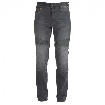 Jeans Moto Furygan Steed Grey