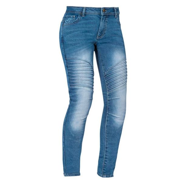 Jeans Moto Ixon Vicky Stonewash