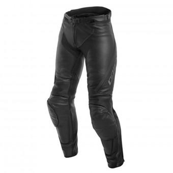 Pantalon Moto Dainese Assen Pants Black Anthracite