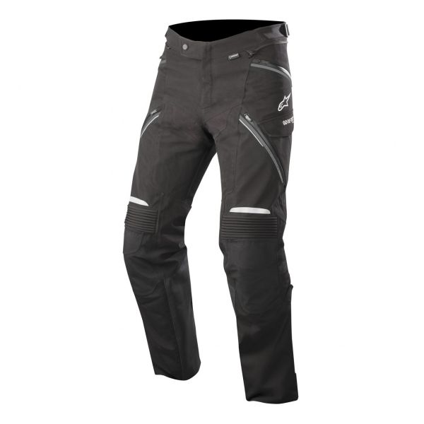 Pantalon Moto Alpinestars Big Sur Gore-Tex Pro Pants Black