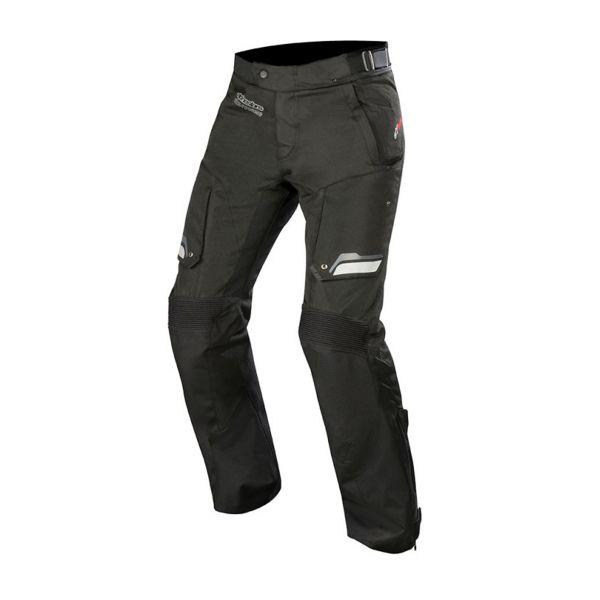 Pantalon Moto Alpinestars Bogota V2 Drystar Pants Black