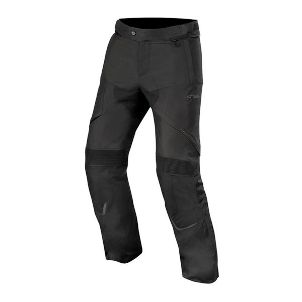 Pantalon Moto Alpinestars Hyper Drystar Black Pants