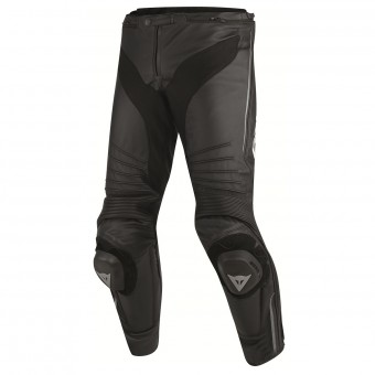 Pantalon Moto Dainese Misano Perforated Black Anthracite