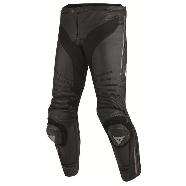 Pantalon Moto Dainese Misano Perforated Black Anthracite
