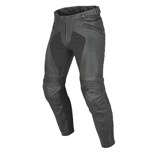 Pantalon Moto Dainese Pony C2 Black Pant
