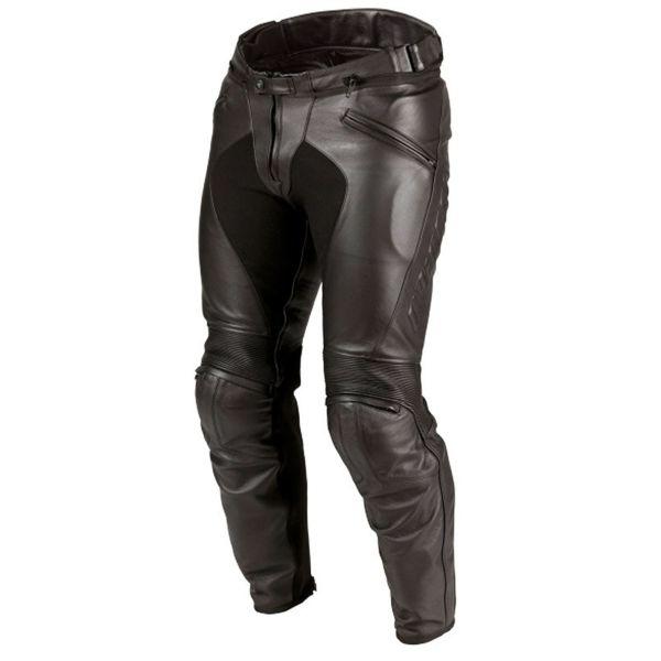 Pantalon Moto Dainese Pony C2 Lady Black Pant