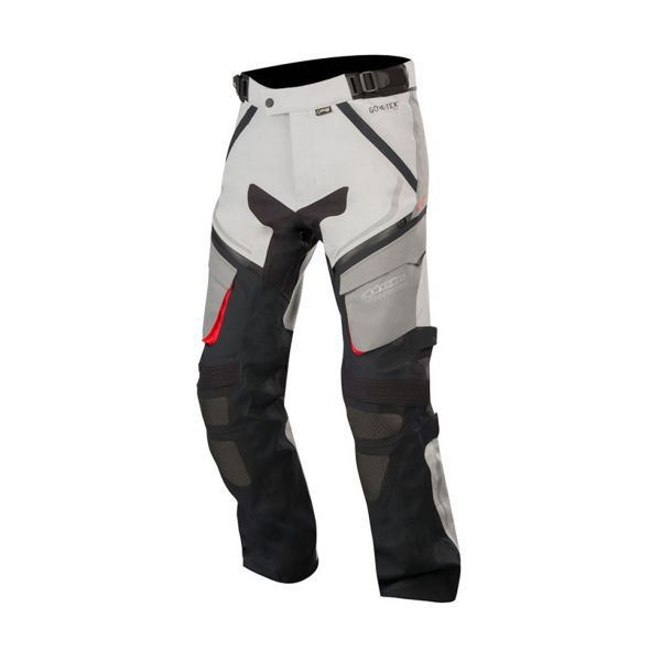 pantalon moto alpinestars revenant gore tex pro pants black mid gray red au meilleur prix. Black Bedroom Furniture Sets. Home Design Ideas