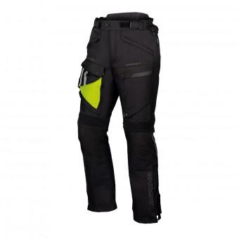 Pantalon Moto Bering Rubicon Pant Black