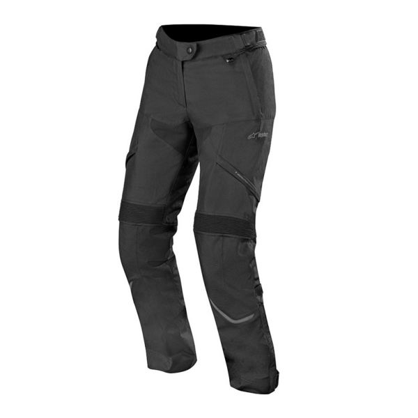 Pantalon Moto Alpinestars Stella Hyper Drystar Black Pants