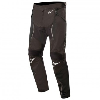 Pantalon Moto Alpinestars A-10 Air V2 Pants Black