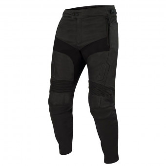 Pantalon Moto Bering Boyd Black