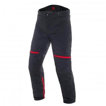 pantalon moto dainese carve master 2 gore tex pants black red au meilleur prix. Black Bedroom Furniture Sets. Home Design Ideas