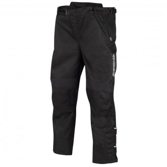 Pantalon Moto Bering Corleo Pant King-Size Noir