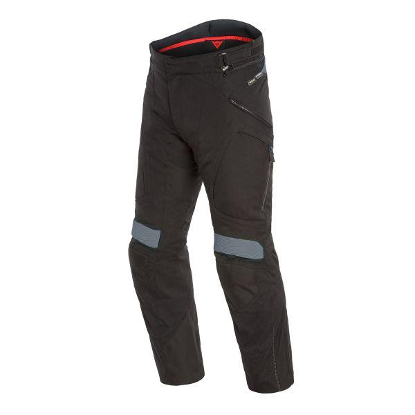 Pantalon Moto Dainese Dolomiti Gore-Tex Pants Black Ebony