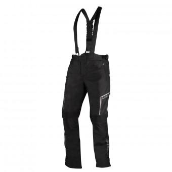 Pantalon Moto Bering Dusty Noir