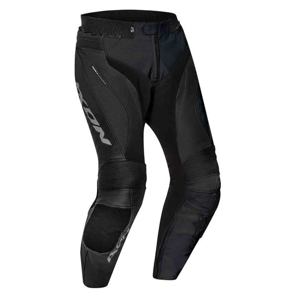 Pantalon Moto Ixon Falcon Pant Noir