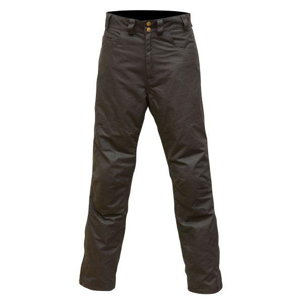Pantalon Moto Merlin Hulme Noir