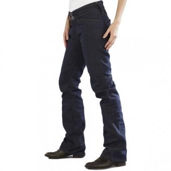 Jeans Moto Esquad Phoenix Raw Blue