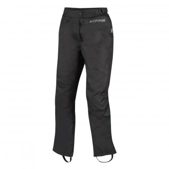 Pantalon Moto Bering Lady Angelina Noir