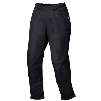Pantalon Moto Bering Lady Bartone Noir