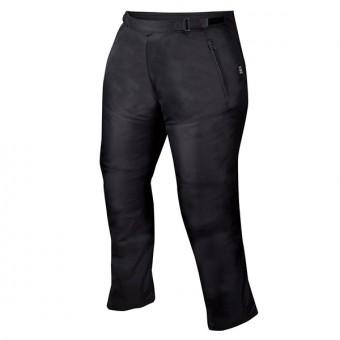 Pantalon Moto Bering Lady Bartone Queen Size Noir