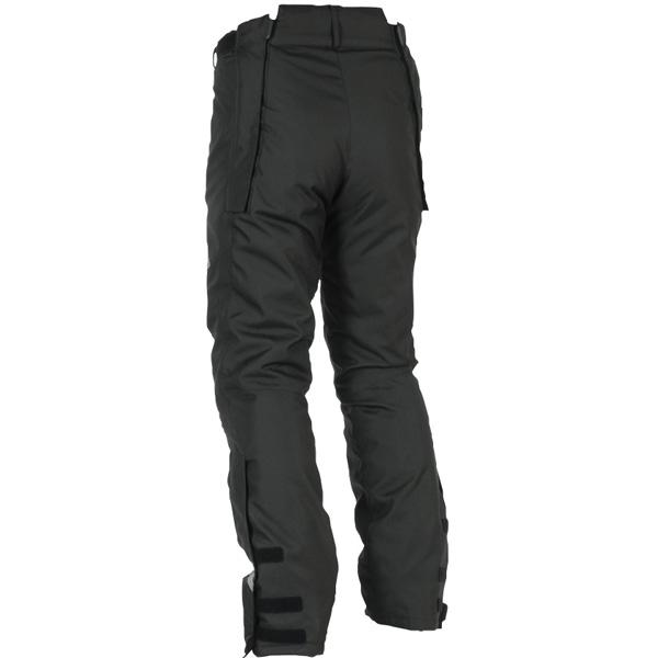 pantalon moto bering higgins noir en stock. Black Bedroom Furniture Sets. Home Design Ideas