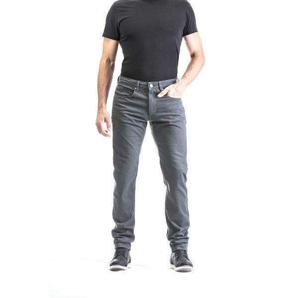 Jeans Moto Ixon Wayne Anthracite
