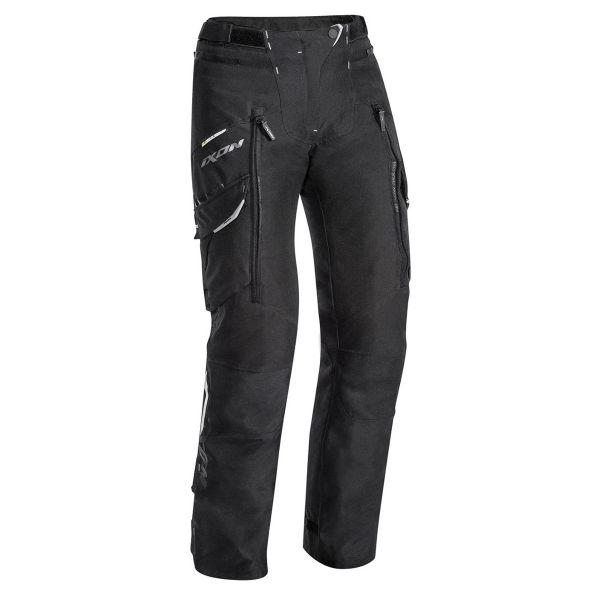 Pantalon Moto Ixon Sicilia C Lady Pant Black
