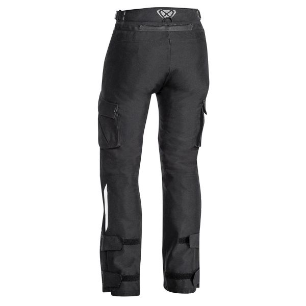 Ixon Sicilia C Lady Pant Black