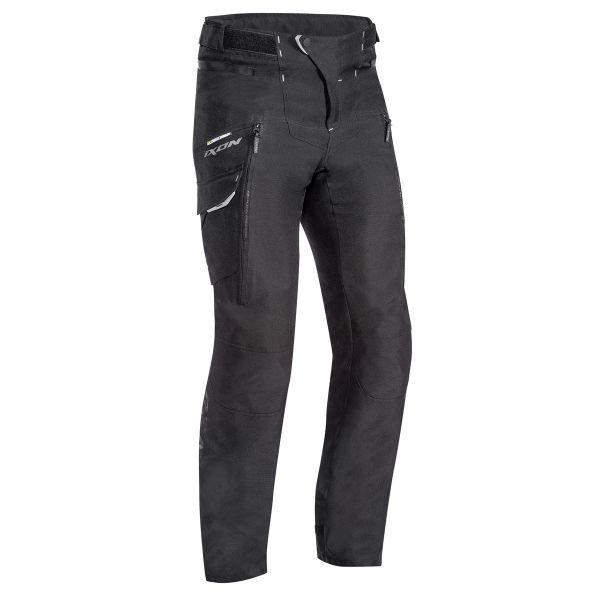 Pantalon Moto Ixon Sicilia C Pant Black