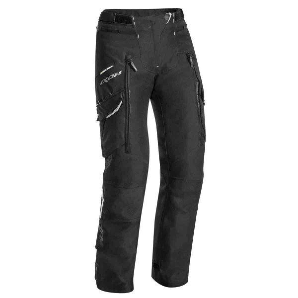 Pantalon Moto Ixon Sicilia Lady Pant Noir