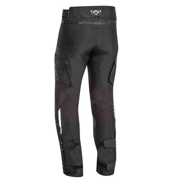 Ixon Sicilia Pant Noir