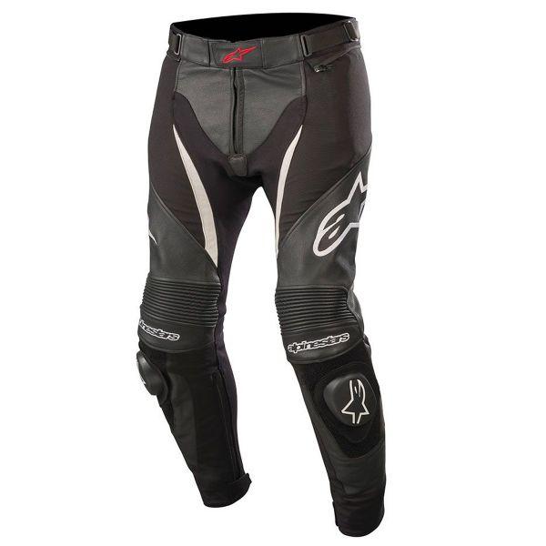 Pantalon Moto Alpinestars SP X Pants Black White