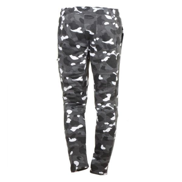 Booster Sweatpants Tech Camo