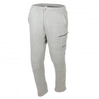 Pantalon Moto Booster Sweatpants Tech Gris